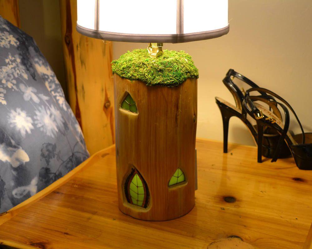 Cute fairy tree lamp tree lamp fairy tree and lamp bases cute fairy tree lamp geotapseo Choice Image