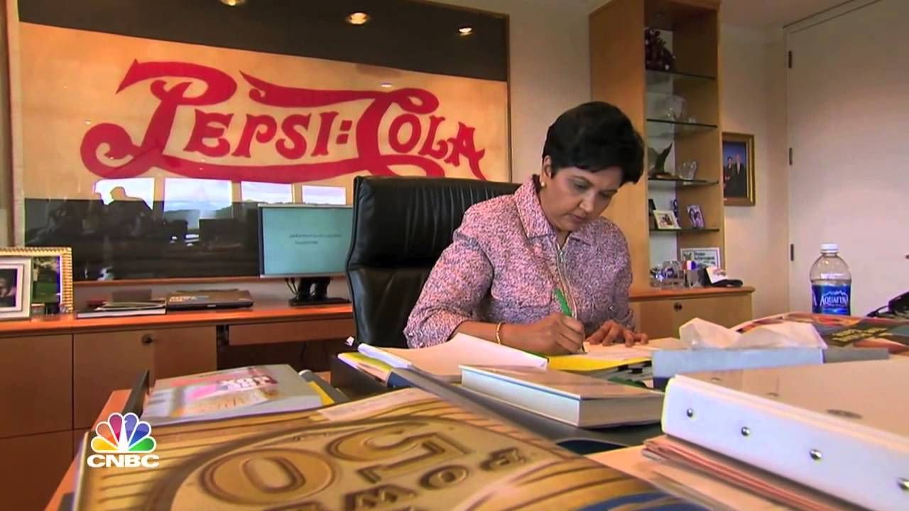 Indra Nooyi | Business | Pinterest | Indra nooyi