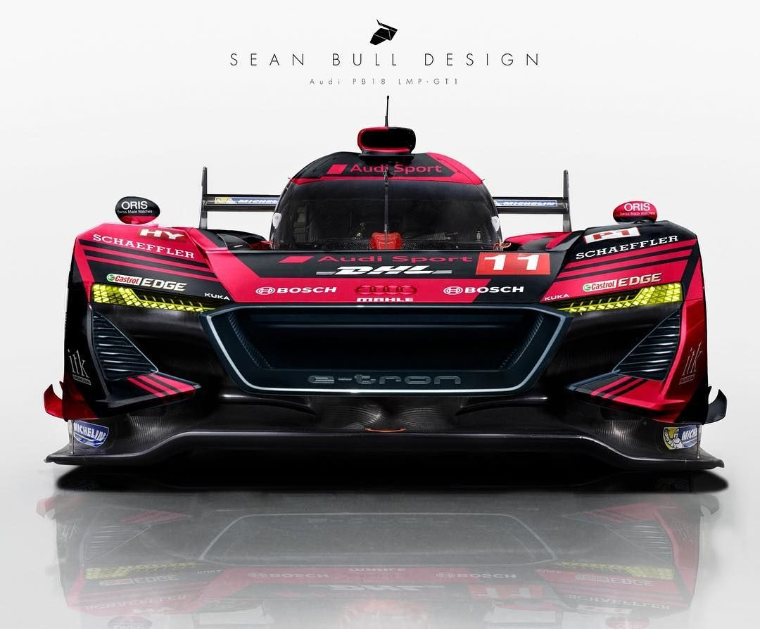 An Audisport Return To Lemans In 2020 With The New Hypercar Regulations Will We Ever See A Full Electric Car Win Th Le Mans Racing Car Design Concept Cars