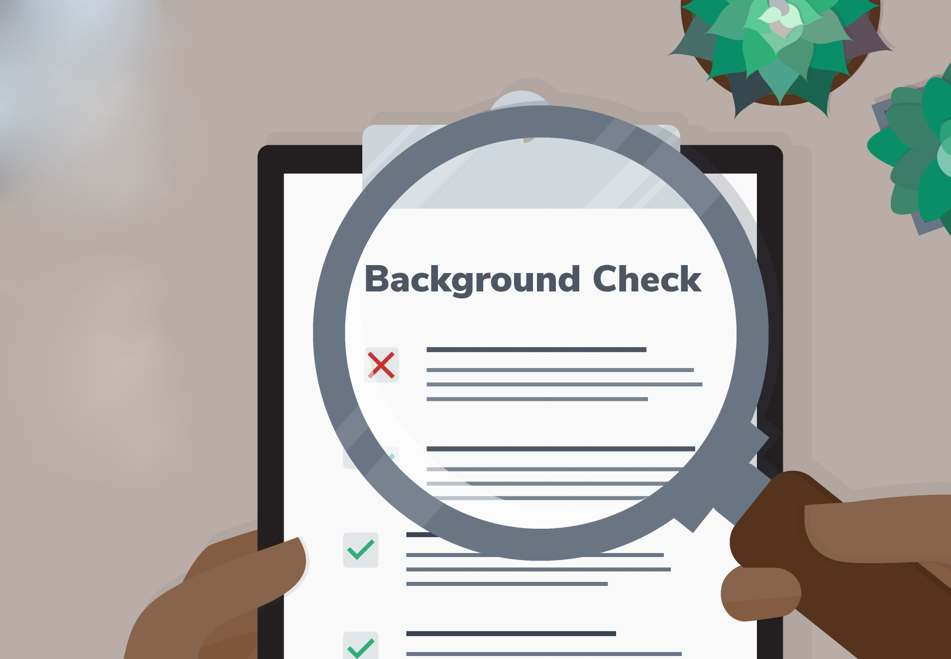 Pin by Sapphire Background check on Employment Background