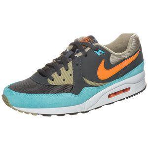 Nike Sportswear Air Max Light Essential Sneaker grau mint