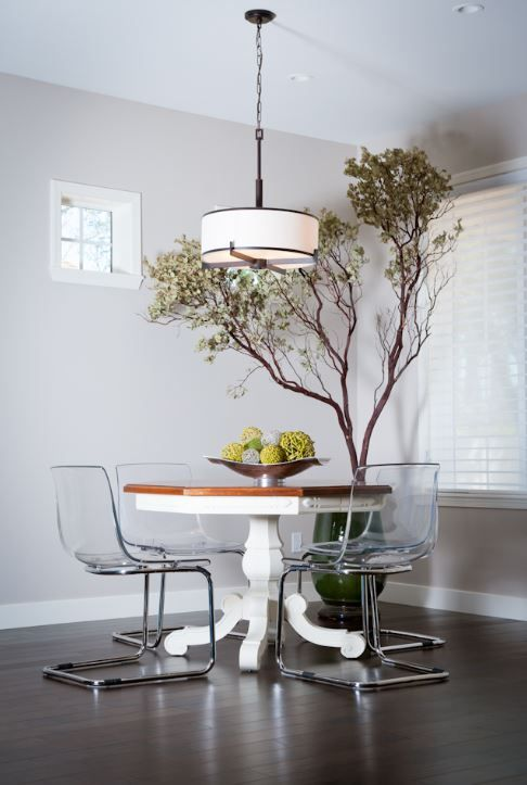 Superb Room · Wall Color Is Dunn Edwards Grey Pearl ...