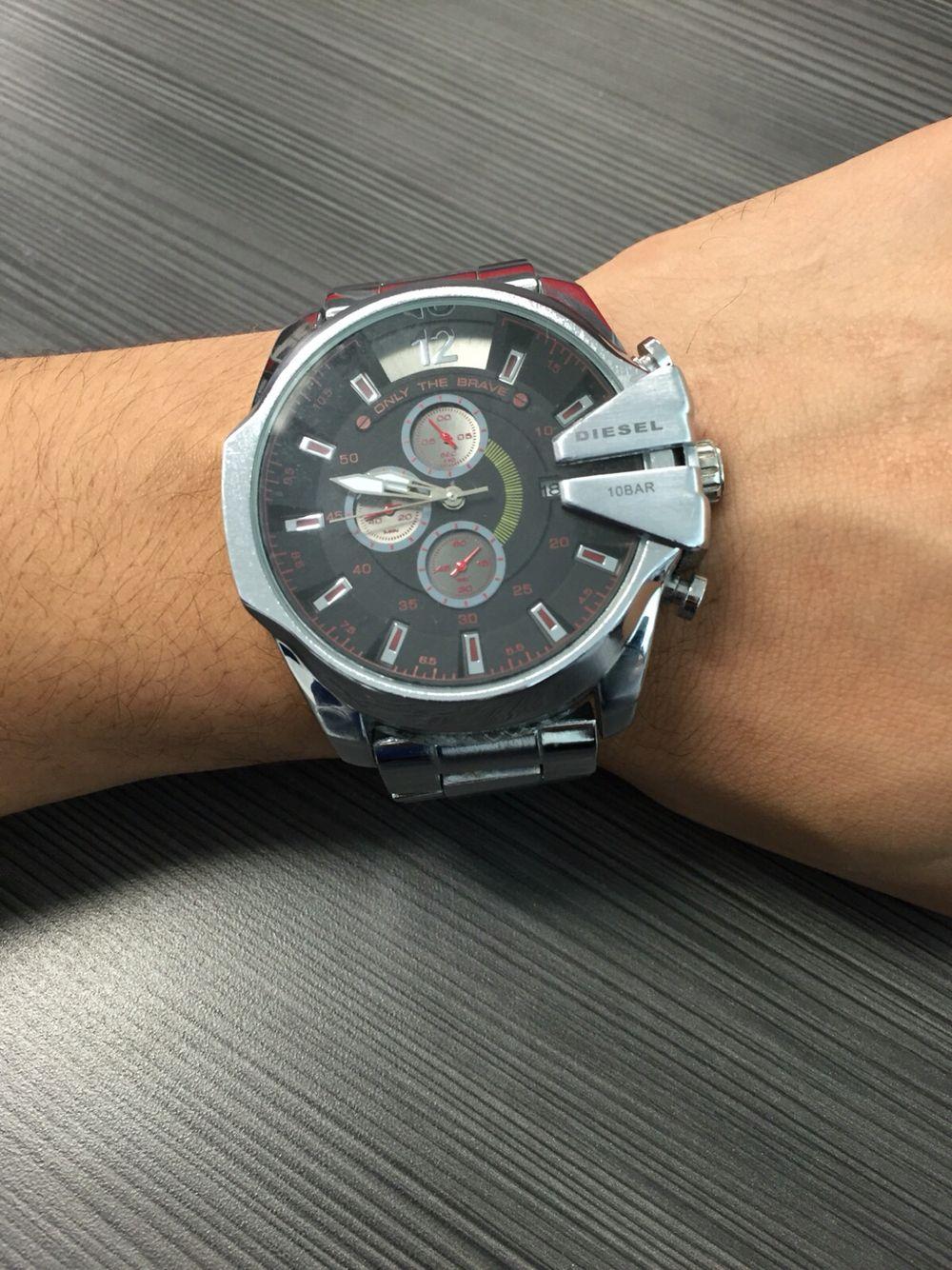 513066cfca4d Reloj DIESEL 100% ORIGINAL