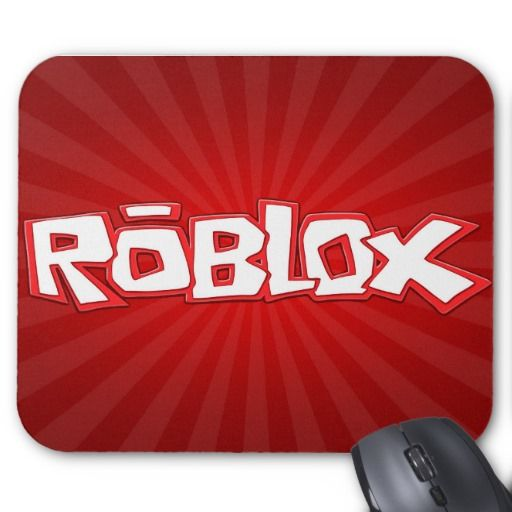 ROBLOX Mousepad | Festa
