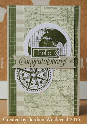 Stampin'Up! Bemmel