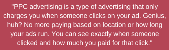 PPC campaigns are most effective when paired with inbound marketing strategies. #PPC #inboundmarketing