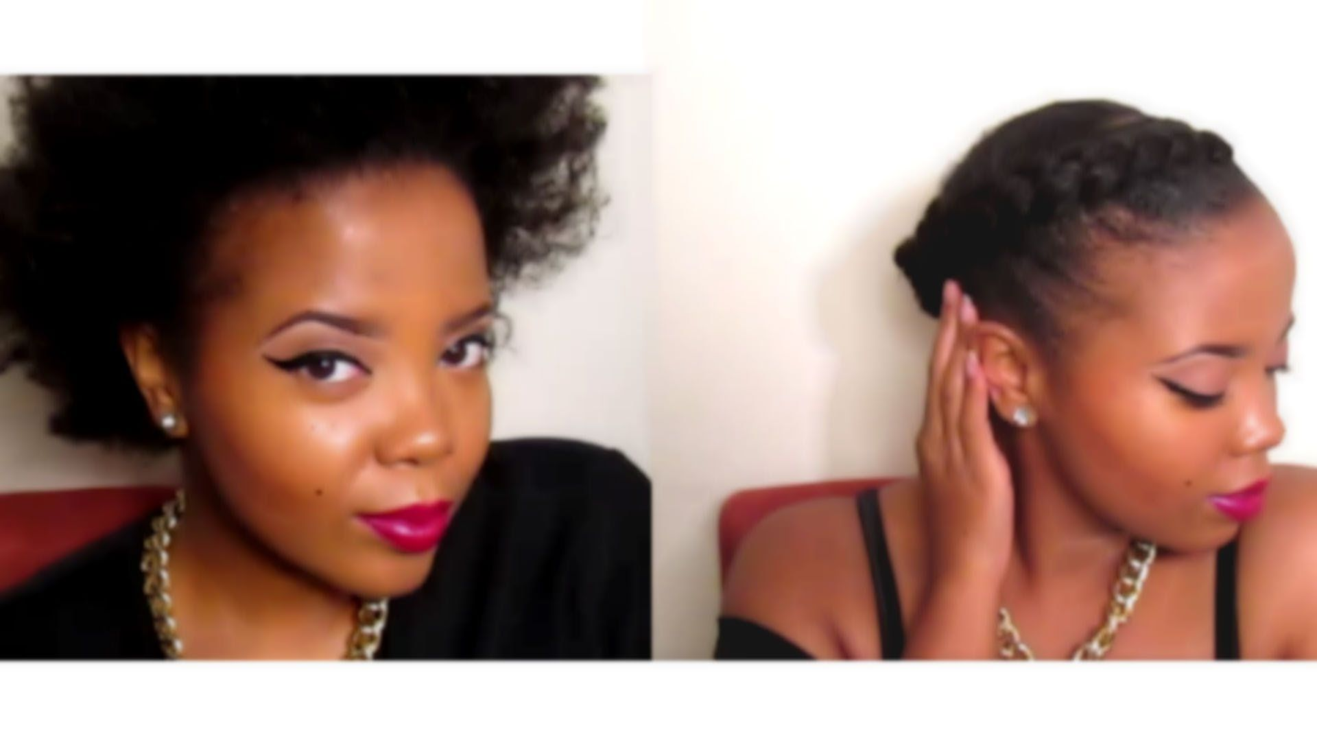 Fashion style Braids goddess with marley hair for lady
