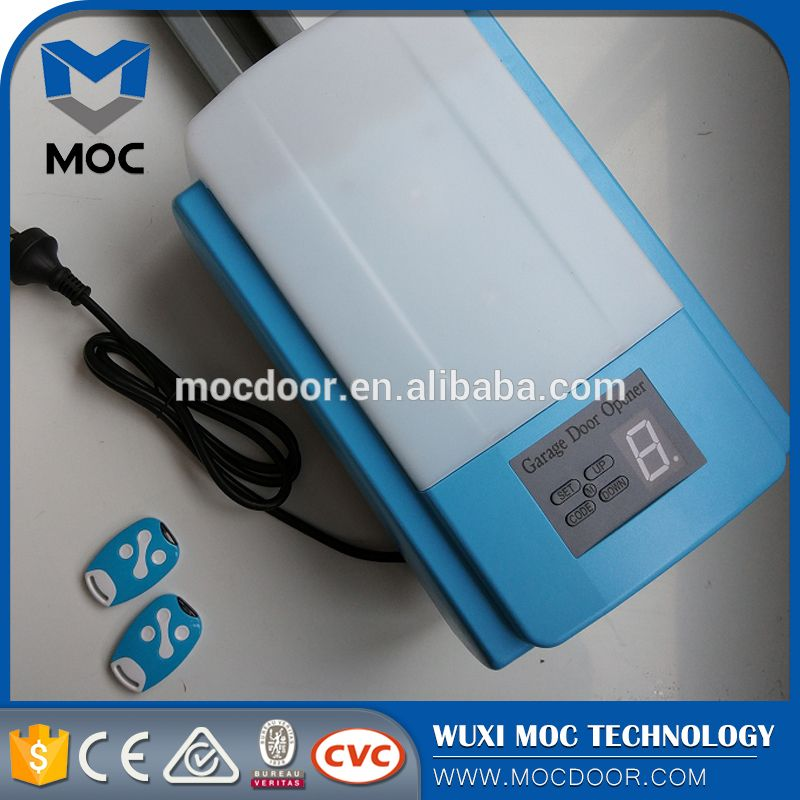 China Hot Sale Automatic Garage Door Opener Remote Control Garage Opener Australian Garage Door Motor Automatic Garage Door Garage Door Opener Garage Doors