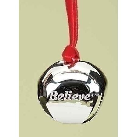 Silver Bells Christmas Decorations Jingle Bell Christmas Ornament Decorations  Google Search
