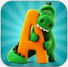 Amazing Kids ABC App For Fun and Exciting Alphabet Learning  - http://crazymikesapps.com/abc-app/?Pinterest