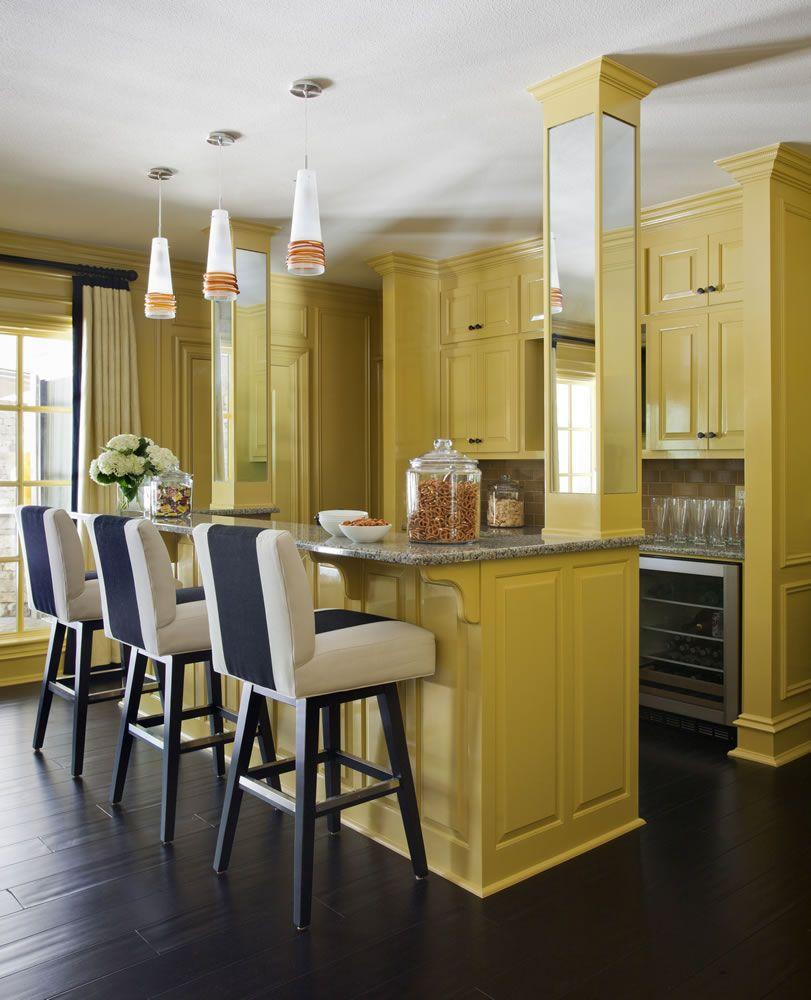 Tobi Fairley Interior Design, Little Rock, AR