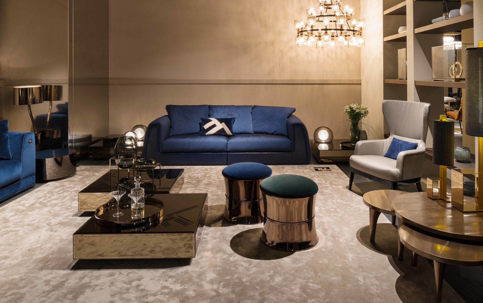 Fendi Casa 2019 Google Search Fendi Casa Furniture Home Decor