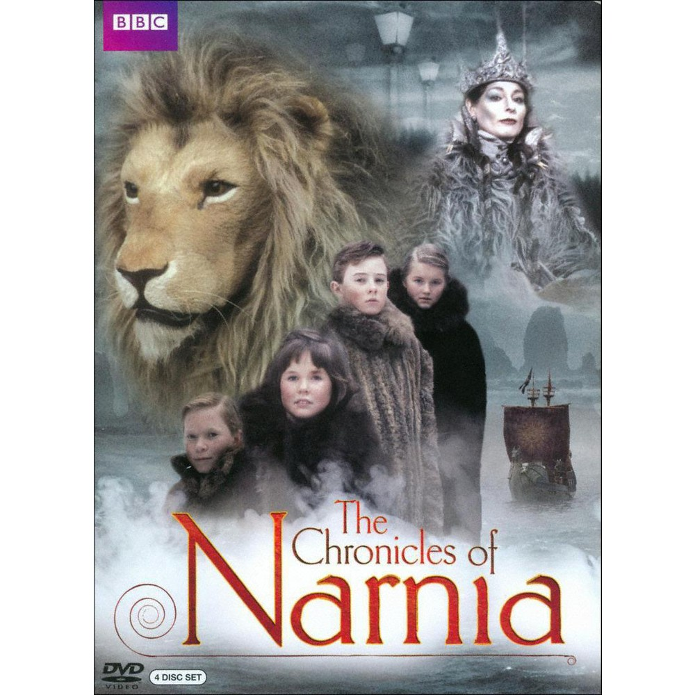 The Chronicles of Narnia The Silver Chair (film) Narnia