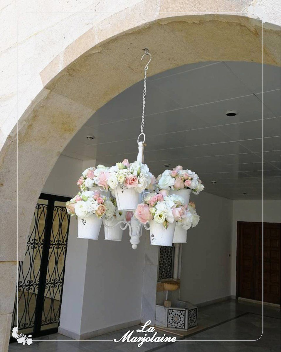 @lamarjolaine #wedding #decoration Contact us today at 03 651 425 or visit our Branch in Zgharta main road. #florist