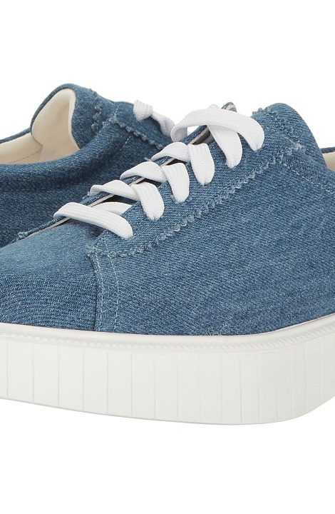 Robert Clergerie Paskett (Denim) Women's Shoes - Robert Clergerie, Paskett, PASKETT-853, Footwear Open General, Open Footwear, Open Footwear, Footwear, Shoes, Gift - Outfit Ideas And Street Style 2017