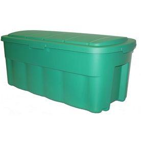 Christmas Tree Storage Tote Centrex Plastics Llc 50Gallon Green General Tote With Standard