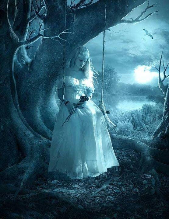 Swinging fantasy stories