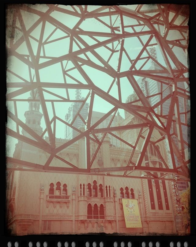 Architectural style is a tangled web of perception and interpretation