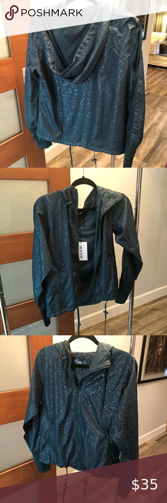 Zyia Active New Jade Bomber Jacket S Bomber Jacket Jackets Jackets For Women [ 1740 x 580 Pixel ]