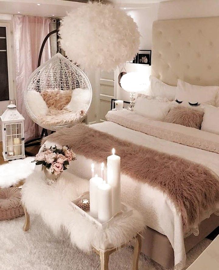 New Home Decor Design Strickendesign Com In 2020 Zimmer Schlafzimmer Ideen Gemutlich Schlafzimmer Madchen