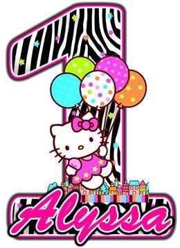 Iron On For Adult Shirts Maybe Zebra Print Birthday Hello Kitty Christening