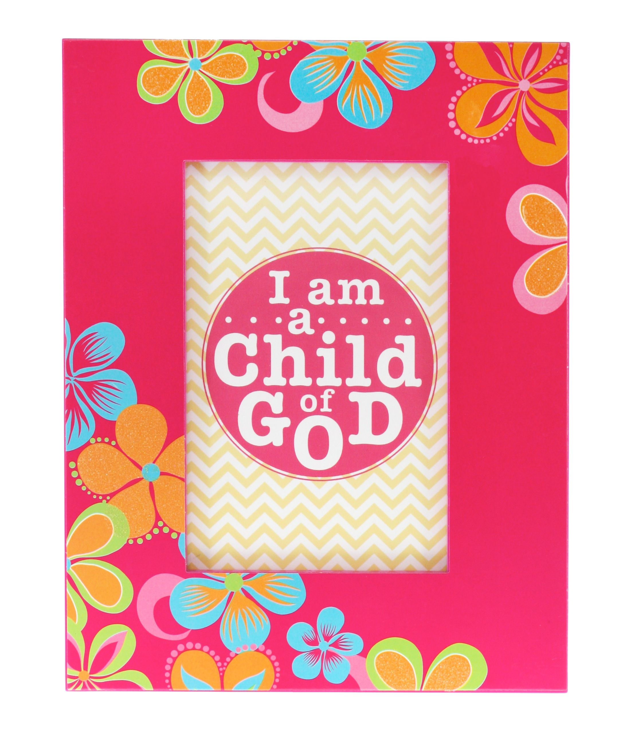 Child Of God Pink FREE LDS Printable When I See This Think My