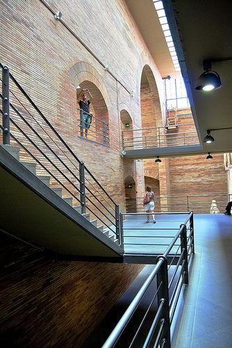 42 Museo Nacional de Arte Romano - Moneo