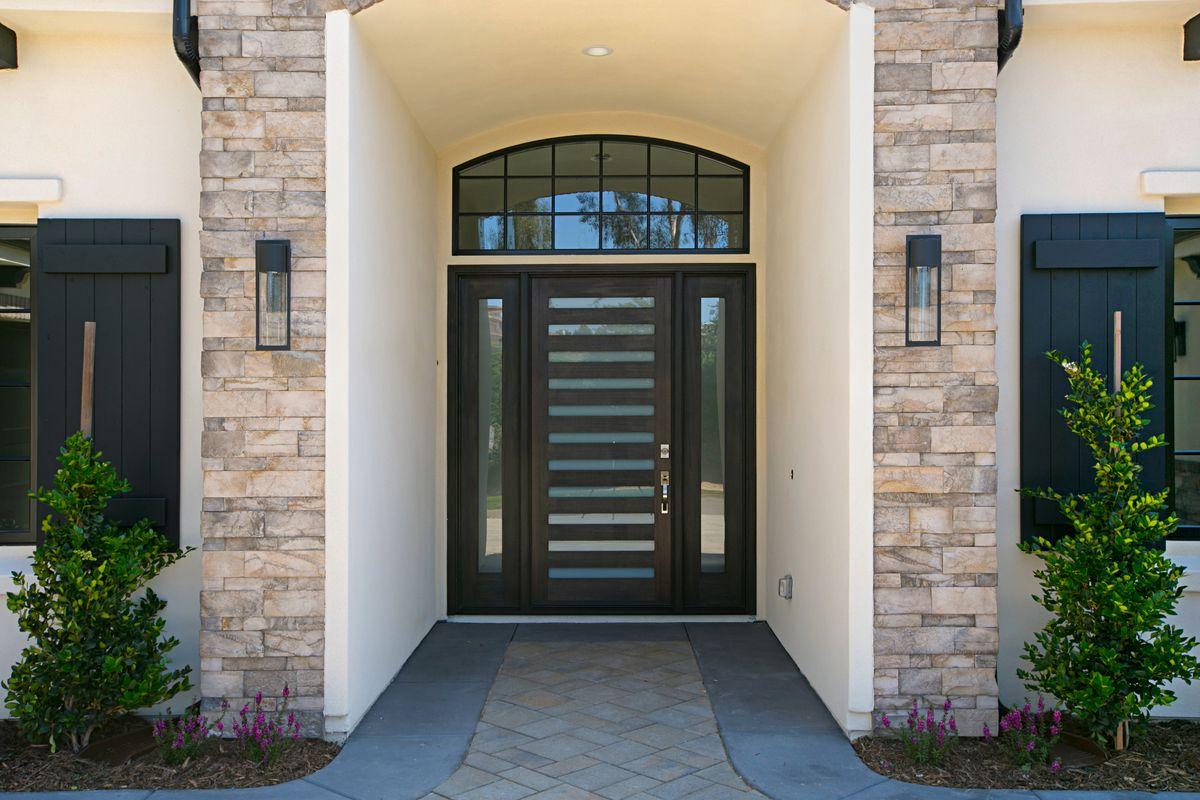 Front Entry Doors Modern Door