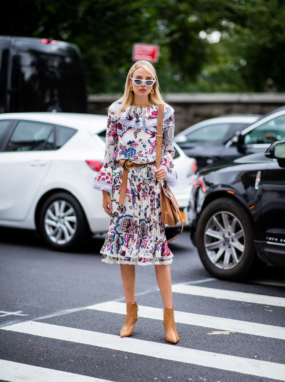 90889e3c7525 Spring Summer 2019  Street Style in 2019