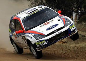 1999 2001 ford focus & 1999 2001 ford focus | Colin McRae | Pinterest | Ford focus Ford ... markmcfarlin.com