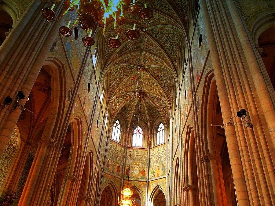 Gothic Architecture Ribbed Vault httplanewstalkcomthe moody Gothic