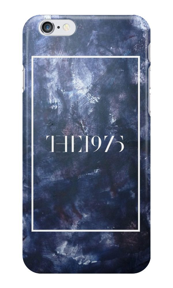 the 1975 phone case iphone 6