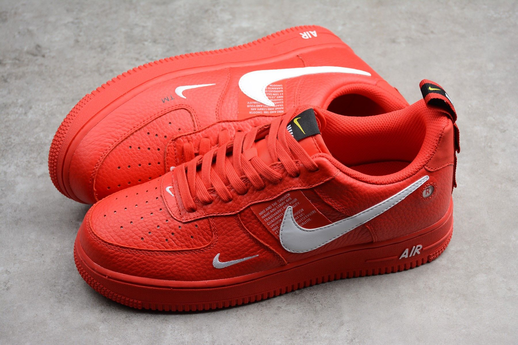 Pin by Henry Krause on Shoes in 2020 Nike air force