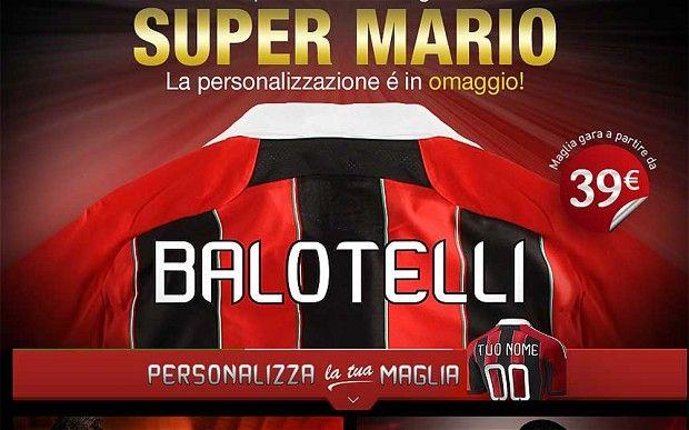 Welcome SUPER MARIO !!!