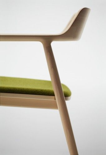 Remarkable Hiroshima By Naoto Fukasawa Furniture Furniture Chair Ncnpc Chair Design For Home Ncnpcorg