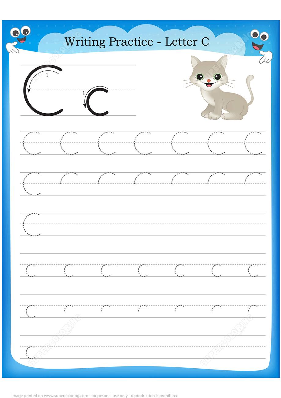 Pin on Tracing worksheets preschool