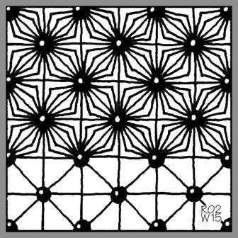 pin von bobbie lopez auf tangles   acrylmalerei abstrakt