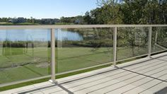 High Quality Tempered Glass Deck Railing Systems Visit More Deck Railing Ideas  Http://awoodrailing.
