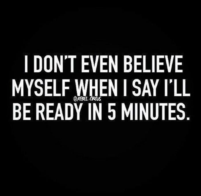 The Biggest Lie Ever. Funny Attitude QuotesFun ... Nice Look