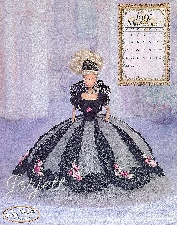 Barbie crochet ball gown patterns free bing images clever crafts barbie crochet ball gown patterns free bing images dt1010fo