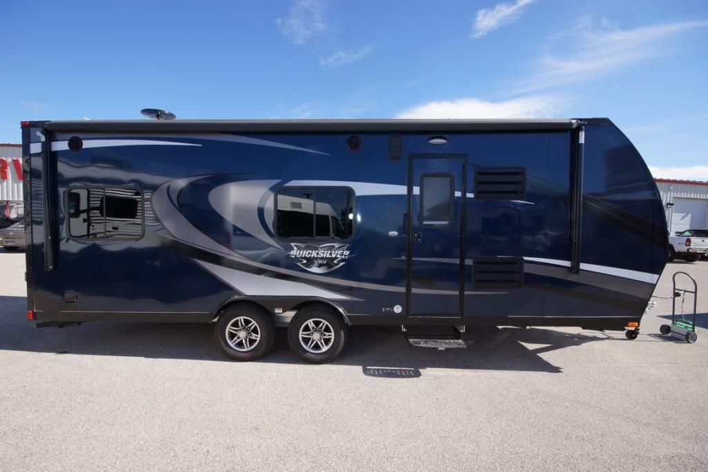 2013 2017 All Seasons Rv Toy Haulers For Sale Toy Hauler Camper