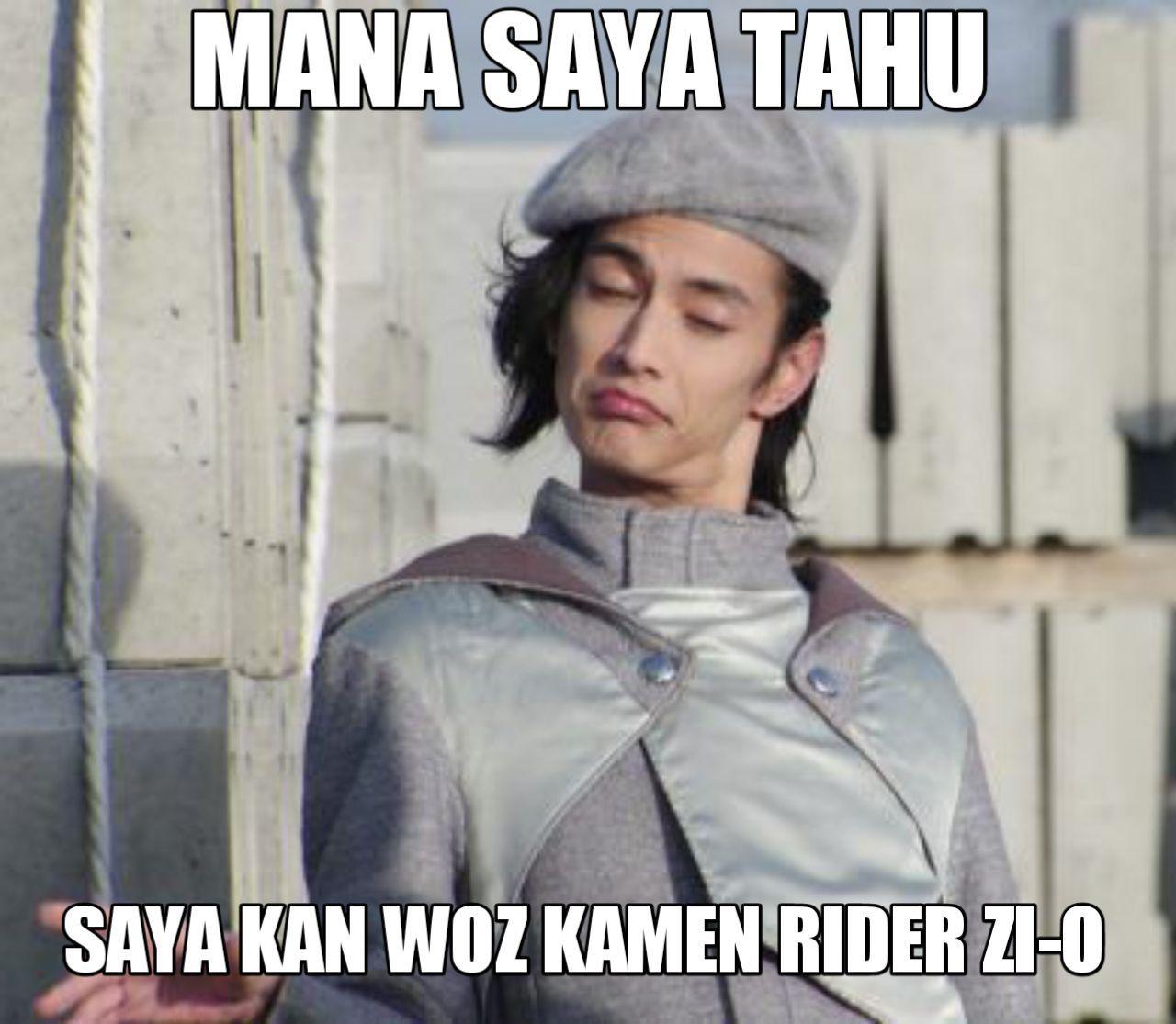 Diary Abang Stinger in 2020 Kamen rider, Rider, Memes