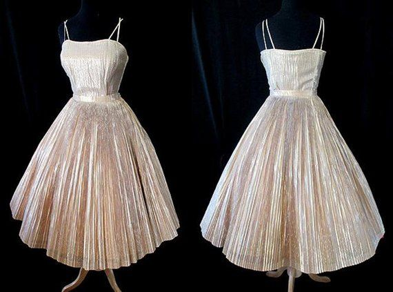 California Party Dress