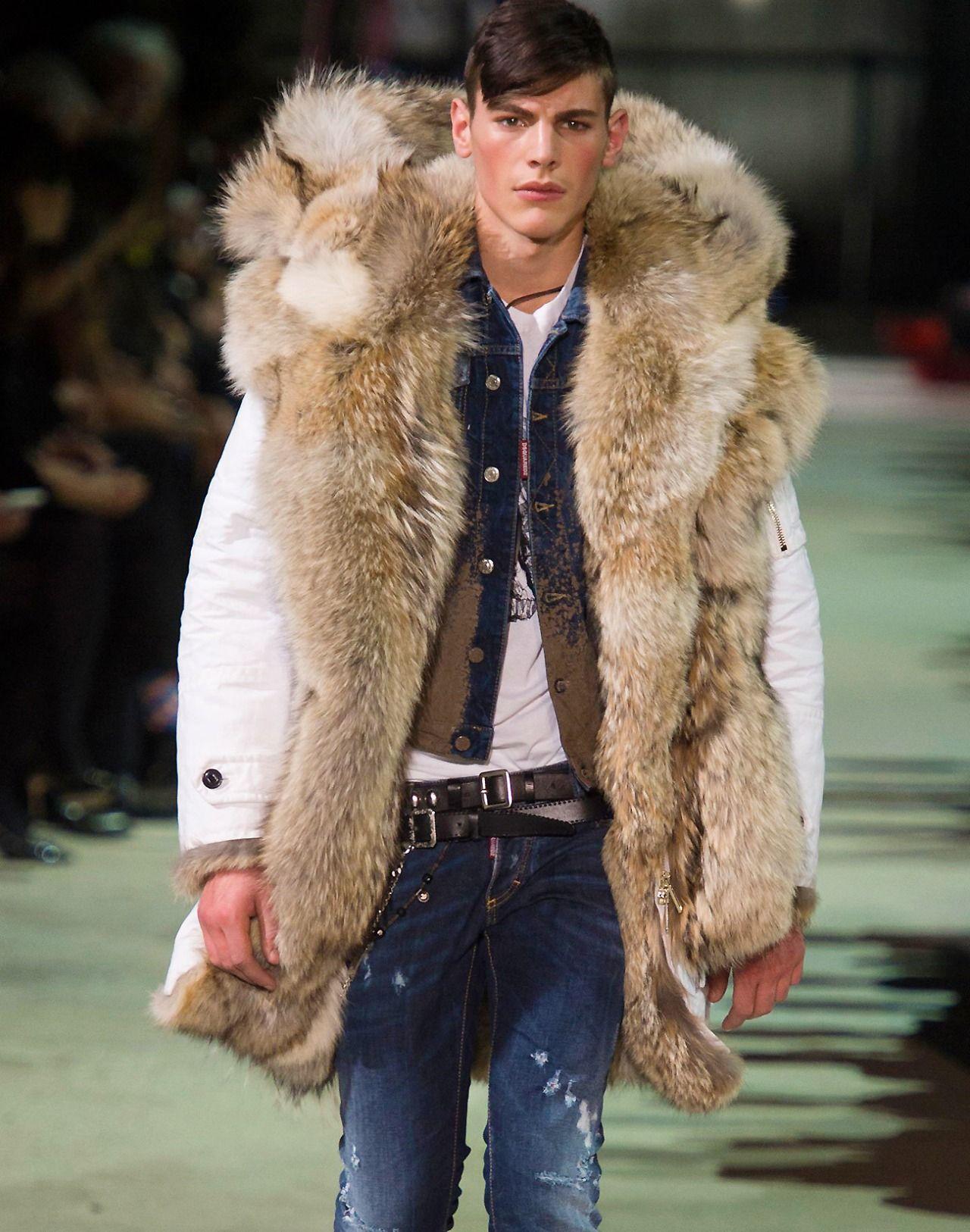 Fashion Menswear Fw15 Fashion Mens Men's Dsquared2 qgBEq