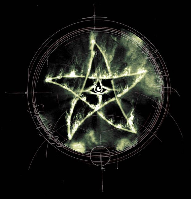 The Arcane Symbol Occult And Ancient Languages Pinterest