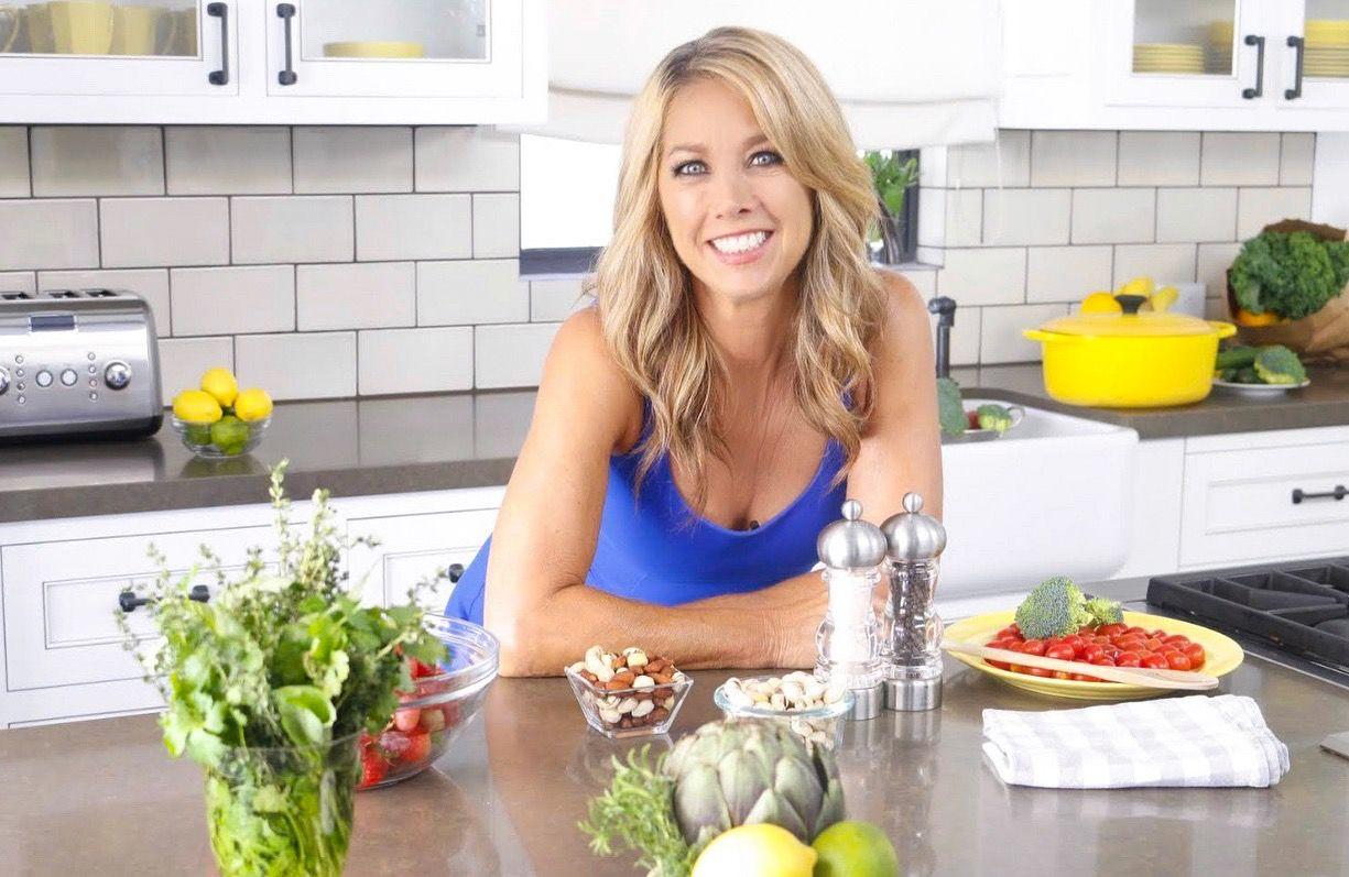 denise austin diet recipes