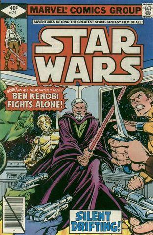 Obi-Wan KENOBI (Ben KENOBI) | STAR WARS: Characters