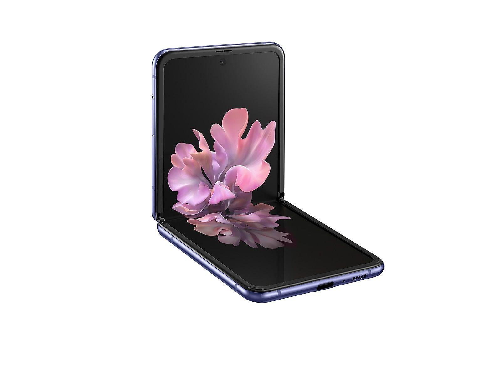 Buy Galaxy Z Flip & Z Flip 5G   Price & Deals   Samsung US