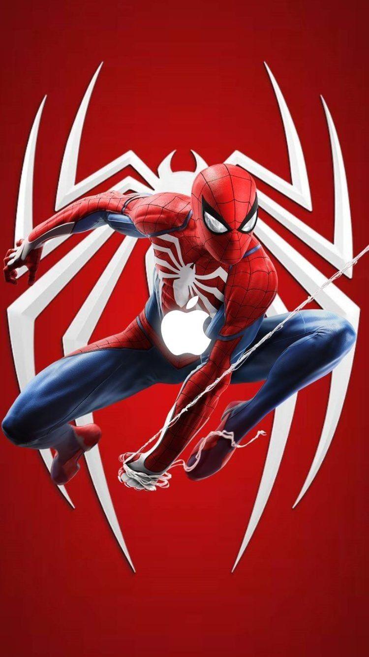 Spiderman Iphone Wallpapers Spiderman Iphone Wallpapers