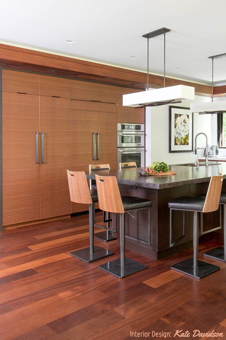 elegant wood matching floors match kitchen to modern with of cabinets dark oak hardwood